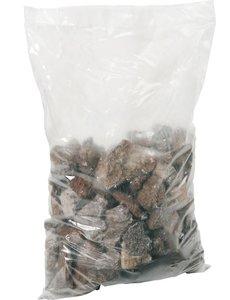 Hendi Lavastenen Grof Inhoud 9 kg in zak
