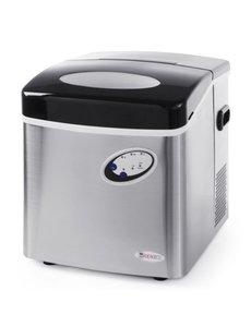 Hendi IJsblokjesmachine | 15 kilo/24uur | Kitchen Line 15