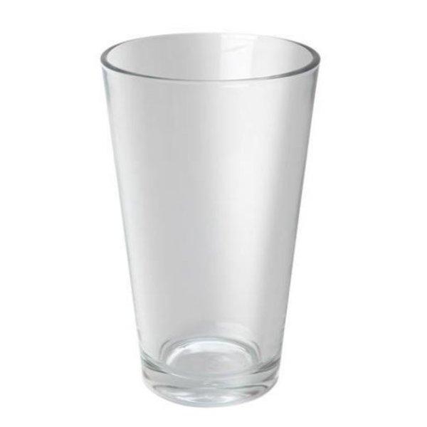 Hendi Boston Mixglas | Inhoud 0.45 Liter