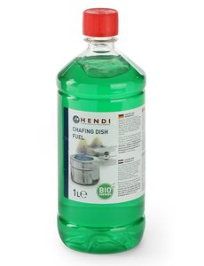 Hendi Brandpasta fles | 1 Liter