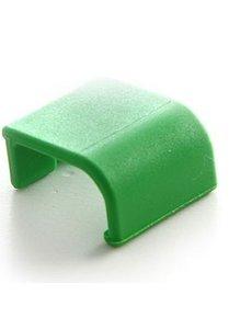 Hendi Deksel Clip Groen voor HACCP voorraaddozen