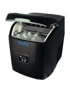 Polar Polar C-serie Tafelmodel IJsblokjesmachine | 11 kilo/24uur