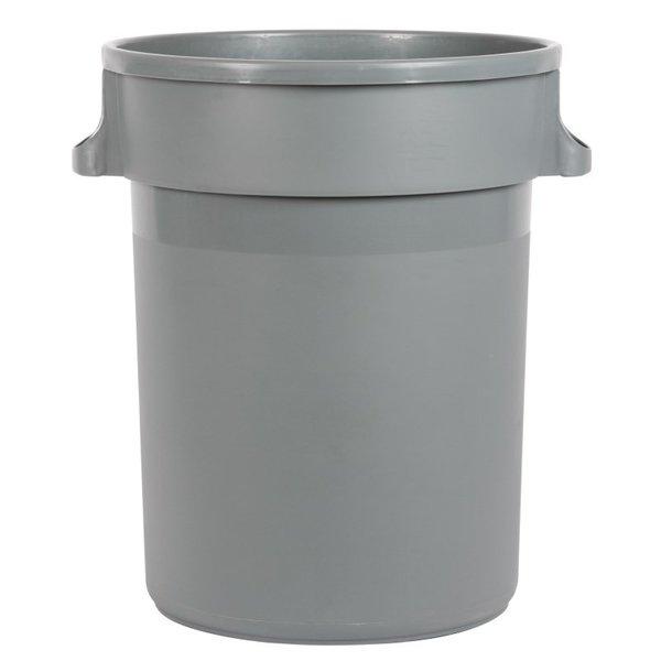Jantex Jantex Afvalcontainer 120 Liter | Stapelbaar | 65x57xH82 cm.