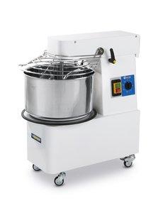 Hendi Deegkneedmachine met Verwijderbare Kom | Prod. 32 Liter / 25 kilo | 400V / 1,1kW | 424x735x(h)805 mm.