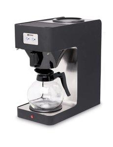 Hendi Koffiezetapparaat met glazen kan   Profi Line   1,8 Liter