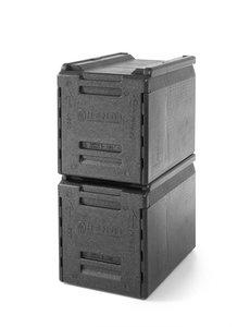 Hendi Thermo catering box Hendi