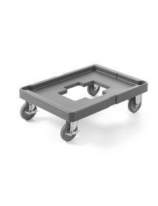 Hendi Trolley voor Thermo Catering Container Hendi 877814