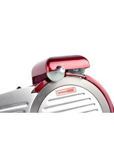 Hendi Snijmachine Profi Line 220 rode uitvoering Hendi
