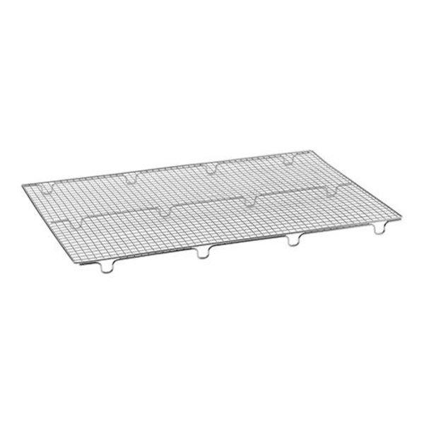 EMGA Afdruiprek RVS |  60x40xH1cm