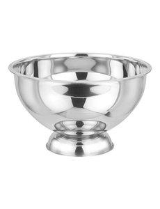 EMGA Champagne Bowl Wijnkoeler | RVS |  Ø34x(H)21cm
