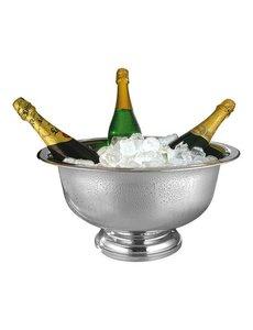EMGA Champagne Bowl | RVS | Ø42x(H)22cm