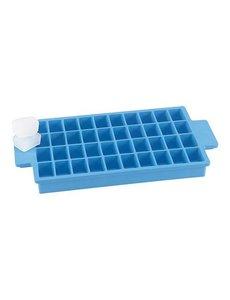 EMGA IJsblokjesbak voor 40 blokjes | Rubber