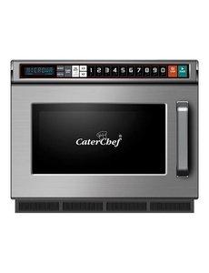 CaterChef CaterChef Magnetron | 17 Liter | 2100Watt