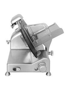CaterChef Vleessnijmachine met Teflon Coating Mes Ø300 mm.  |  39(H)x50x61cm