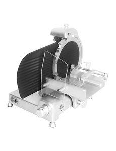 CaterChef Vleessnijmachine met Teflon Mes Ø 300 mm. | 300W