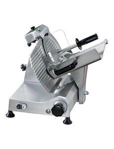 Mach Vleessnijmachine | Mes Ø250 mm. | 245W |  36(H)x50x42cm
