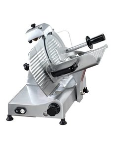Mach Vleessnijmachine | Mes Ø220 mm | 140Watt | 31(H)x43x37cm