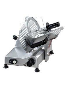Mach Vleessnijmachine | Mes Ø195 mm. |  132Watt |  27(H)x38x34cm