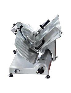 Mach Vleessnijmachine | Mes Ø 350mm |  300Watt | 47(H)x75x56cm