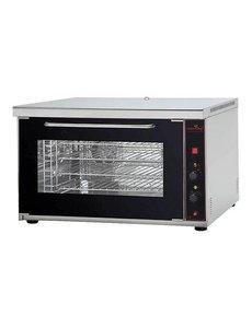 CaterChef Hetel.oven 1/1GN Kw3.4 CaterC.