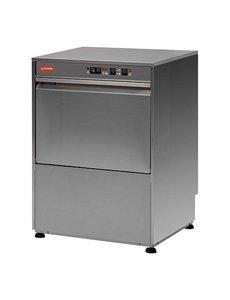 Modular Modular Vaatwasmachine met Naglanspomp | Korven 50x50cm. |  DW50 | 230V
