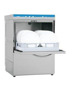 Elettrobar Vaatwasmachine met Naglanspomp | Korven 50x50cm.  FAST 160 | 230V