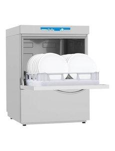 Elettrobar Vaatwasmachine Afvoerpomp en Zeepdispenser | Korven 50x50cm. | 400V