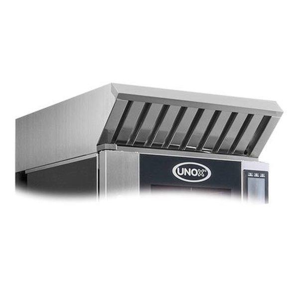UNOX UNOX Afzuigkap voor BakerTop MindMaps Ovens  | Mind 600 x 400 | 24(H)x115x86cm