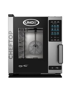 UNOX ChefTop Mind Compact 5x1/1GN