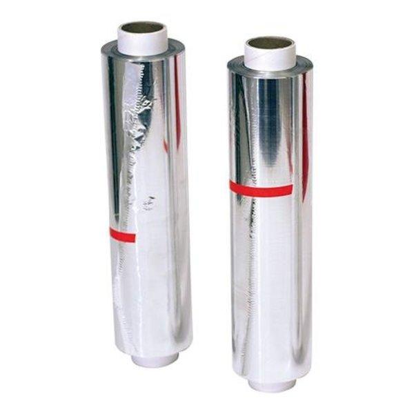 CaterChef Aluminiumfolie in Dispenserdoos 40 cm. | Lengte 200 meter
