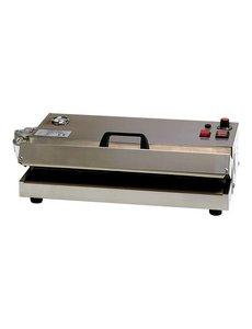 EMGA Vacuummachine | Sealbreedte 45 cm. | VACUM13  | 500W