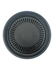 EMGA Bak/grillplaat tbv 514.001
