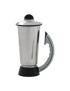 Santos Extra RVS Beker Compleet | 2 Liter