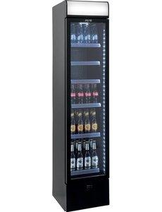 Saro Extra smalle koelkast met luchtcirculatie  DK 134