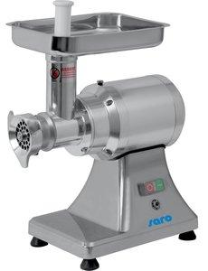 Saro Gehaktmolen Model SORENTO | Capaciteit 100 kilo / uur | 550Watt