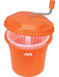 Saro Sladroger 12 Liter | Vaatwasmachines geschikt