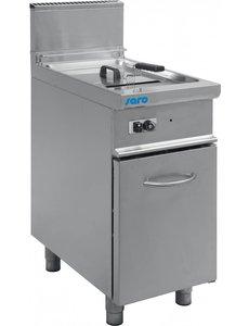 Saro Gas-friteuse E7 / FLG1V17