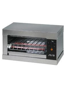 Saro Broodrooster | 230V/2kW | 0/+180°C | B440xD260xH250 mm
