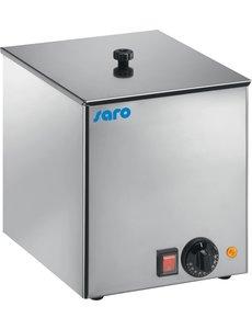 Saro Worstenwarmer | 1kW | 0 / +110 °C | 28x35x(H)29cm