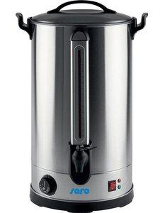 Saro Glühwein en Warm Water Dispenser | Inhoud 27 Liter |  +30/+110 °C