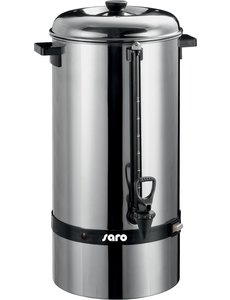 Saro Percolator Saromica 15 Liter / 100 kopjes | 1500W | Ø27x(H)60cm