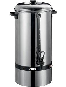 Saro Percolator Saromica 6015 | 15 Liter | 100 kopjes | Ø27,5x(H)60cm