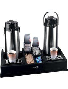 Koffiestation model LEO 2