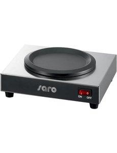 Saro Warmhoudplaat max. Ø110mm | 800W | ca. 80 ° C