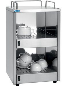 Kopjesverwarmer model ATHOS