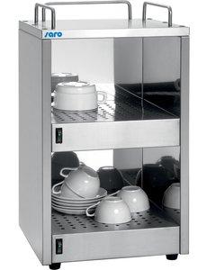 Saro Saro Kopjesverwarmer | Model ATHOS | Voor ca. 72 Kopjes