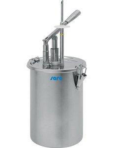 Saro Gebakvuller | Inhoud 4.5 Liter | Dosering Max. 40 ml.