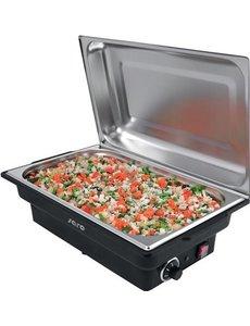 Saro Chafing Dish Elektrisch | GN1/1 | 9 liter | 900W