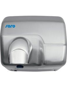 Saro Handsfree Handdroger met Infraroodsensor | FABIAN | 360° draaibaar
