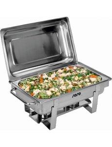 Saro Chafing Dish Basic | 1/1 GN |  Model Anouk